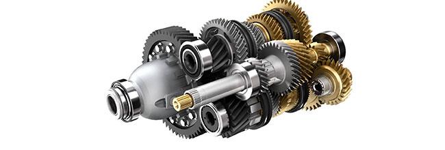 Características reductores de velocidad
