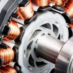 motor electrico funcionamiento