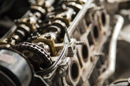 motor de corriente continua